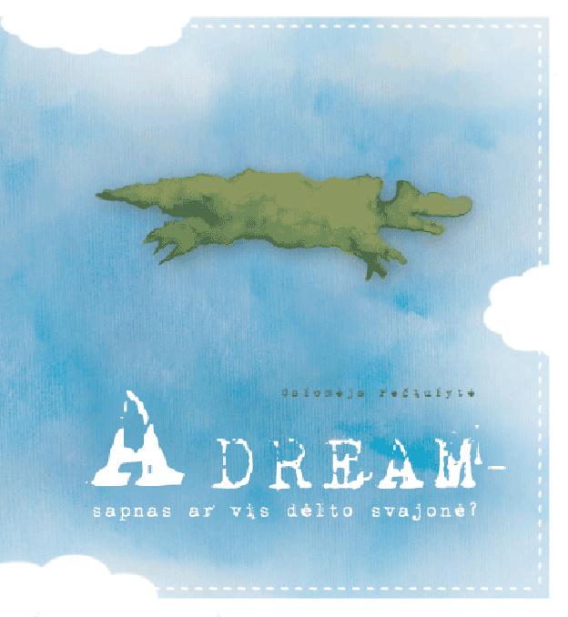 a_dream